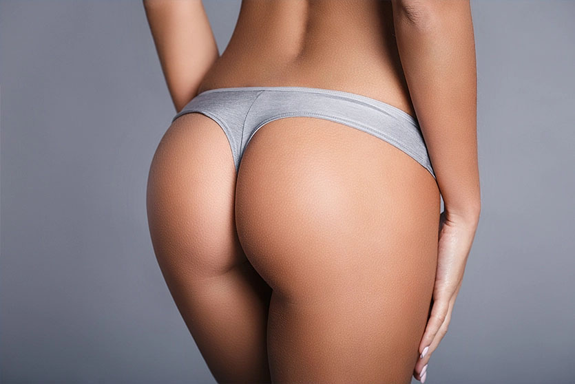 Brazilian Butt Lift – Non Surgical Brazilian Buttock Filler