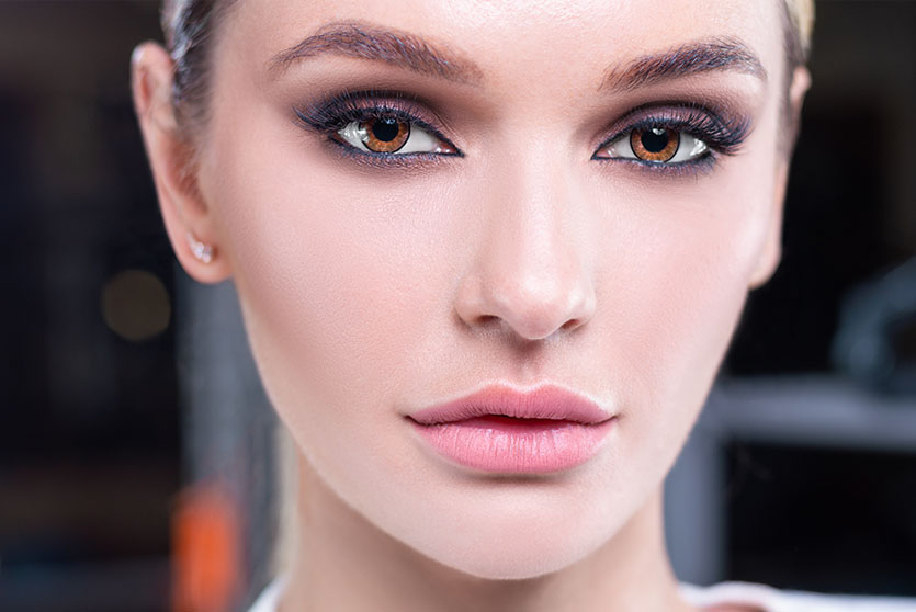 Foxy Eyes Non-Surgical Cosmetic Trend